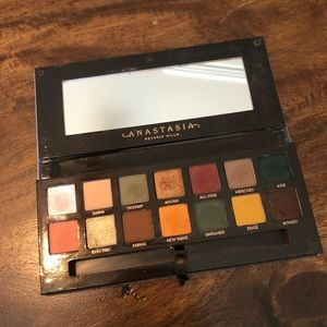 ABH Subculture Eyeshadow Palette